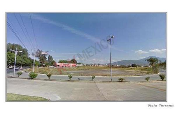 Foto de local en renta en  , zamora de hidalgo centro, zamora, michoacán de ocampo, 17950657 No. 01