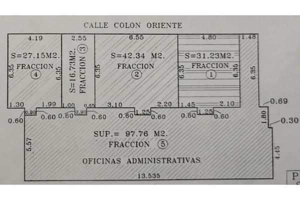 Foto de local en venta en  , zamora de hidalgo centro, zamora, michoacán de ocampo, 0 No. 03
