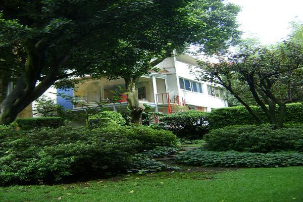 Foto de casa en venta en zampapano 50, tetelpan, álvaro obregón, df / cdmx, 7140650 No. 01