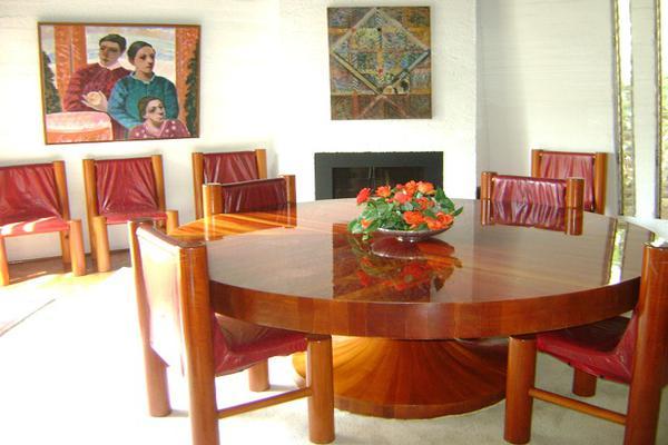 Foto de casa en venta en zampapano 50, tetelpan, álvaro obregón, df / cdmx, 7140650 No. 02