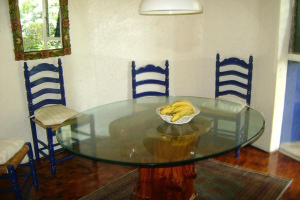 Foto de casa en venta en zampapano 50, tetelpan, álvaro obregón, df / cdmx, 7140650 No. 03