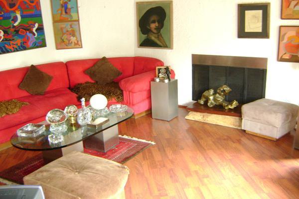 Foto de casa en venta en zampapano 50, tetelpan, álvaro obregón, df / cdmx, 7140650 No. 07