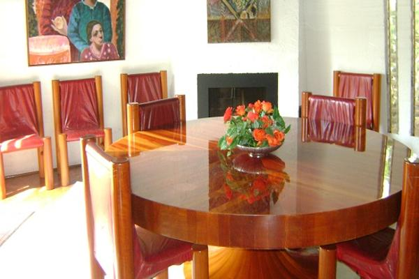 Foto de casa en venta en zampapano 60, tetelpan, álvaro obregón, df / cdmx, 7140650 No. 02
