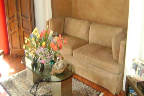 Foto de casa en venta en zampapano 60, tetelpan, álvaro obregón, df / cdmx, 7140650 No. 06
