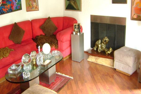 Foto de casa en venta en zampapano 60, tetelpan, álvaro obregón, df / cdmx, 7140650 No. 07