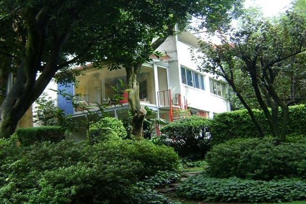 Foto de casa en venta en zampapano 60, tetelpan, álvaro obregón, df / cdmx, 7140650 No. 09