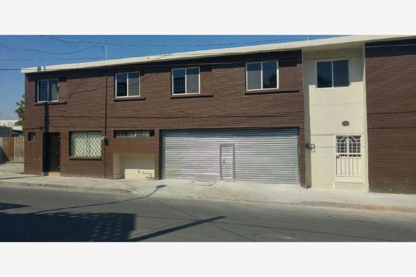 Foto de edificio en venta en zapata 6633, zapata, monterrey, nuevo león, 5946360 No. 01