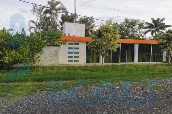 Foto de casa en renta en  , zapotal zaragoza, tuxpan, veracruz de ignacio de la llave, 8295863 No. 01