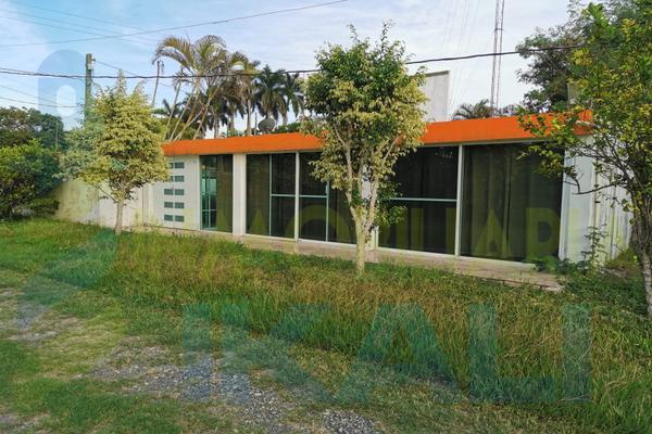Foto de casa en renta en  , zapotal zaragoza, tuxpan, veracruz de ignacio de la llave, 8295863 No. 02