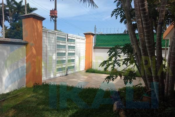 Foto de casa en renta en  , zapotal zaragoza, tuxpan, veracruz de ignacio de la llave, 8295863 No. 04