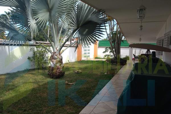 Foto de casa en renta en  , zapotal zaragoza, tuxpan, veracruz de ignacio de la llave, 8295863 No. 05