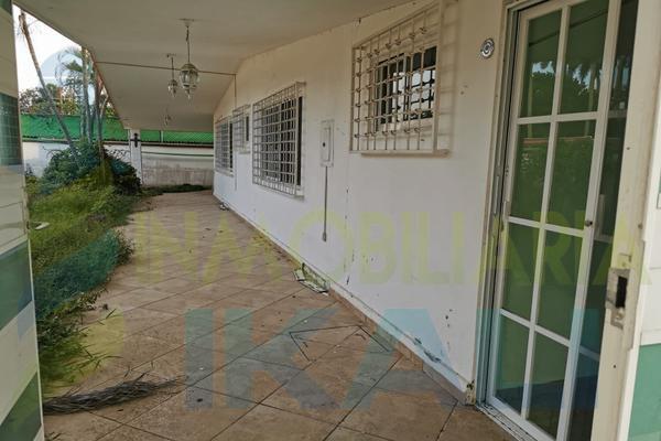 Foto de casa en renta en  , zapotal zaragoza, tuxpan, veracruz de ignacio de la llave, 8295863 No. 06
