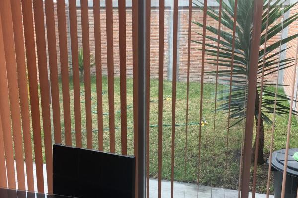 Foto de departamento en renta en zapote 205, alquerías de pozos, san luis potosí, san luis potosí, 11433338 No. 18