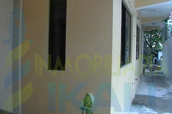 Foto de departamento en renta en  , zapote gordo, tuxpan, veracruz de ignacio de la llave, 5286130 No. 01