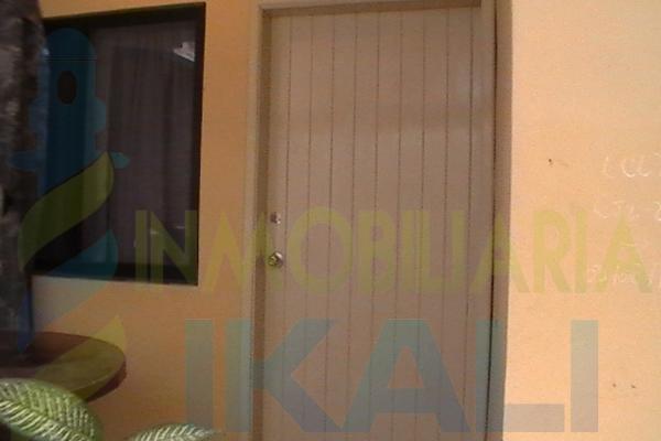 Foto de departamento en renta en  , zapote gordo, tuxpan, veracruz de ignacio de la llave, 5286130 No. 02