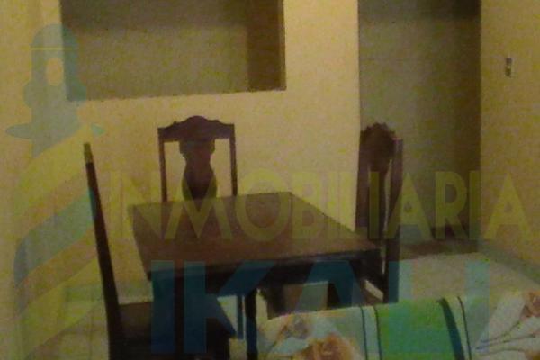 Foto de departamento en renta en  , zapote gordo, tuxpan, veracruz de ignacio de la llave, 5286130 No. 04