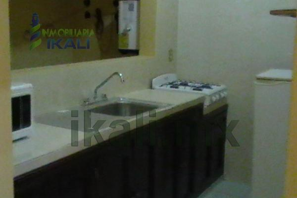 Foto de departamento en renta en  , zapote gordo, tuxpan, veracruz de ignacio de la llave, 5286130 No. 06