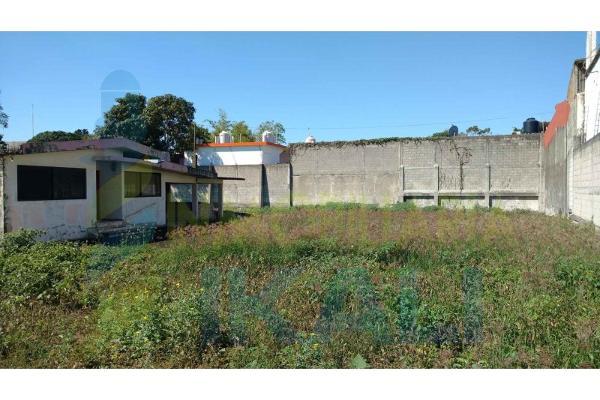 Foto de terreno habitacional en venta en  , zapote gordo, tuxpan, veracruz de ignacio de la llave, 5857821 No. 02