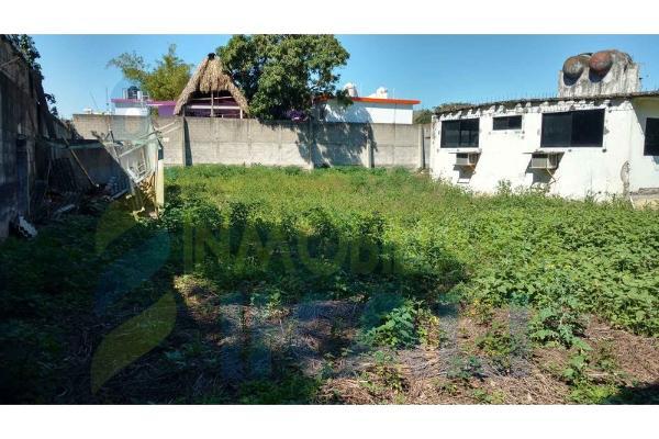 Foto de terreno habitacional en venta en  , zapote gordo, tuxpan, veracruz de ignacio de la llave, 5857821 No. 03
