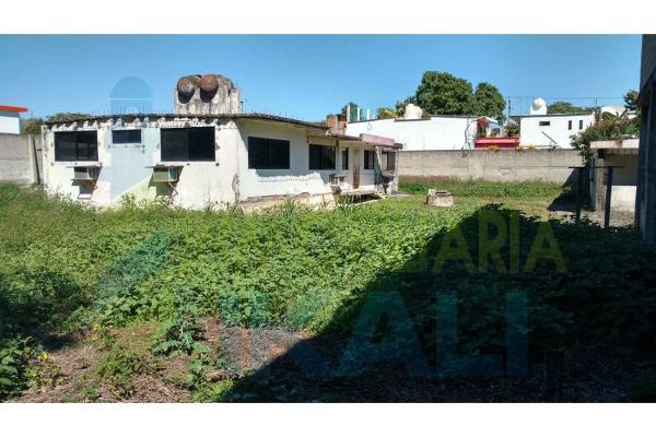 Foto de terreno habitacional en venta en  , zapote gordo, tuxpan, veracruz de ignacio de la llave, 5857821 No. 04