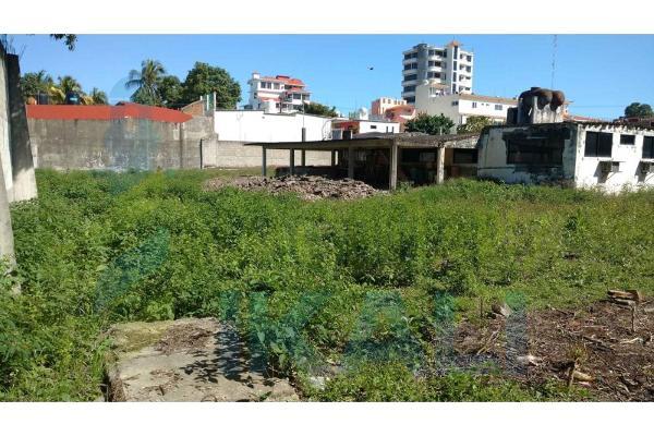 Foto de terreno habitacional en venta en  , zapote gordo, tuxpan, veracruz de ignacio de la llave, 5857821 No. 05