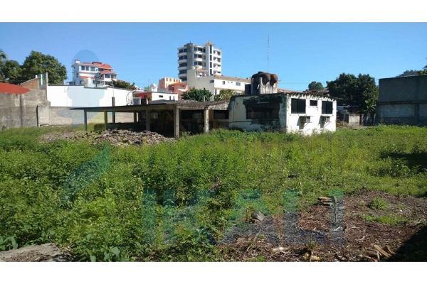 Foto de terreno habitacional en venta en  , zapote gordo, tuxpan, veracruz de ignacio de la llave, 5857821 No. 06