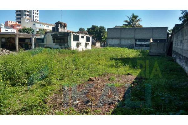 Foto de terreno habitacional en venta en  , zapote gordo, tuxpan, veracruz de ignacio de la llave, 5857821 No. 07