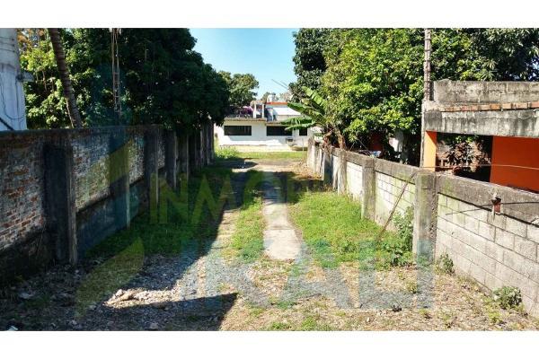 Foto de terreno habitacional en venta en  , zapote gordo, tuxpan, veracruz de ignacio de la llave, 5857821 No. 08