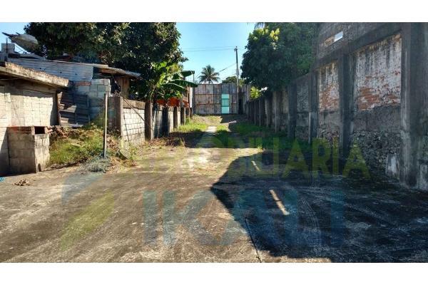 Foto de terreno habitacional en venta en  , zapote gordo, tuxpan, veracruz de ignacio de la llave, 5857821 No. 09