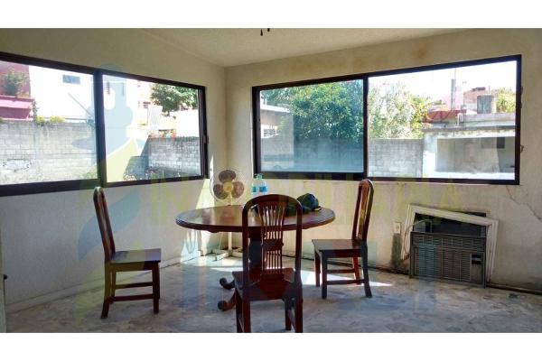 Foto de terreno habitacional en venta en  , zapote gordo, tuxpan, veracruz de ignacio de la llave, 5857821 No. 10