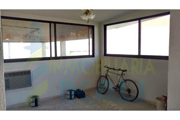 Foto de terreno habitacional en venta en  , zapote gordo, tuxpan, veracruz de ignacio de la llave, 5857821 No. 11