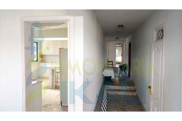 Foto de terreno habitacional en venta en  , zapote gordo, tuxpan, veracruz de ignacio de la llave, 5857821 No. 12