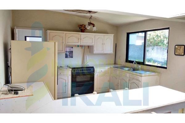 Foto de terreno habitacional en venta en  , zapote gordo, tuxpan, veracruz de ignacio de la llave, 5857821 No. 13