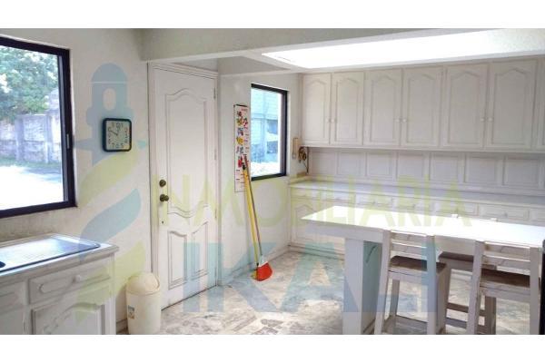 Foto de terreno habitacional en venta en  , zapote gordo, tuxpan, veracruz de ignacio de la llave, 5857821 No. 14