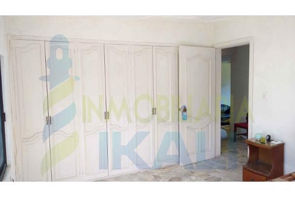 Foto de terreno habitacional en venta en  , zapote gordo, tuxpan, veracruz de ignacio de la llave, 5857821 No. 19