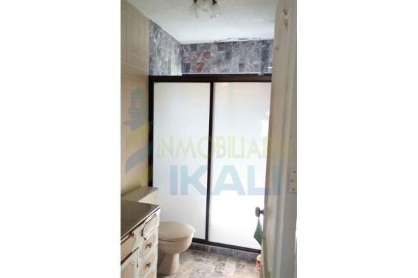 Foto de terreno habitacional en venta en  , zapote gordo, tuxpan, veracruz de ignacio de la llave, 5857821 No. 20