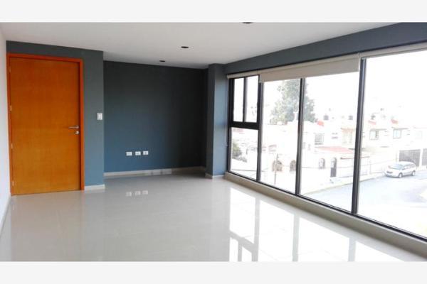 Foto de departamento en renta en zapotecas 1, camino real, san pedro cholula, puebla, 3102421 No. 05