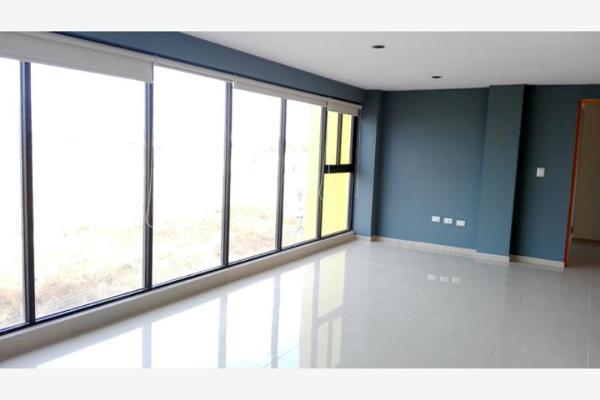 Foto de departamento en renta en zapotecas 1, camino real, san pedro cholula, puebla, 3102421 No. 06