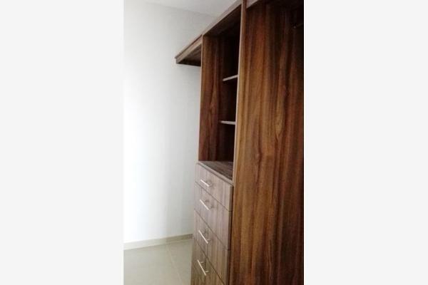 Foto de departamento en renta en zapotecas 1, camino real, san pedro cholula, puebla, 3102421 No. 09