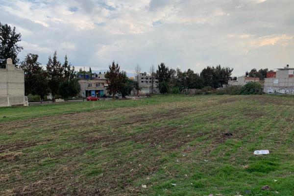 Foto de terreno habitacional en renta en  , zapotitla, tláhuac, df / cdmx, 0 No. 01