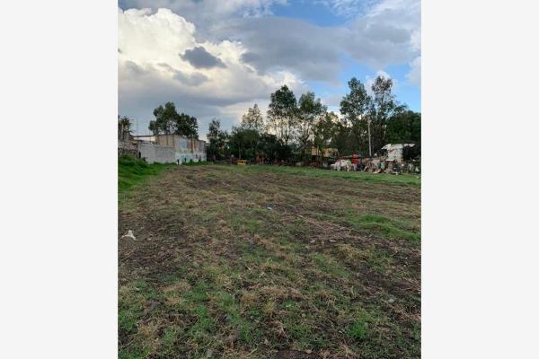 Foto de terreno habitacional en renta en  , zapotitla, tláhuac, df / cdmx, 0 No. 02