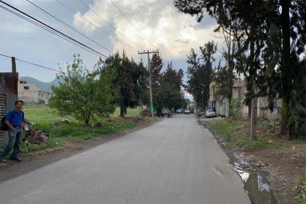 Foto de terreno habitacional en renta en  , zapotitla, tláhuac, df / cdmx, 0 No. 03