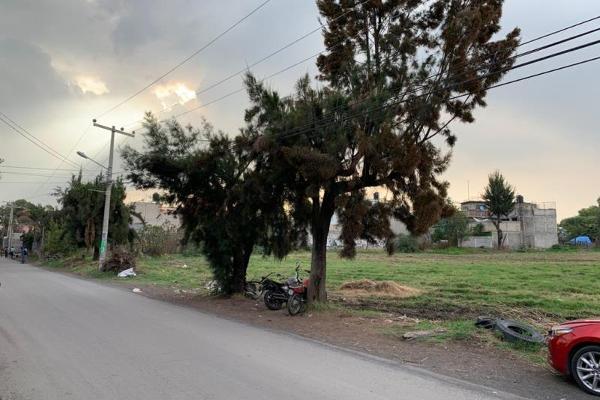 Foto de terreno habitacional en renta en  , zapotitla, tláhuac, df / cdmx, 0 No. 04
