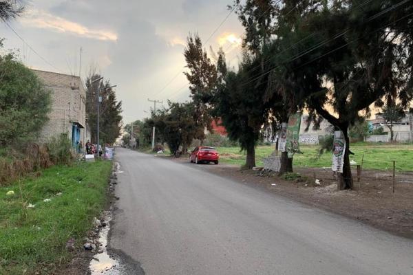 Foto de terreno habitacional en renta en  , zapotitla, tláhuac, df / cdmx, 0 No. 05