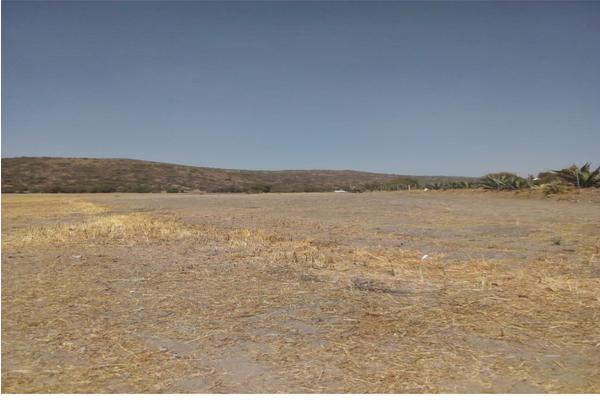 Foto de terreno habitacional en venta en  , zapotlán de juárez centro, zapotlán de juárez, hidalgo, 15229800 No. 01