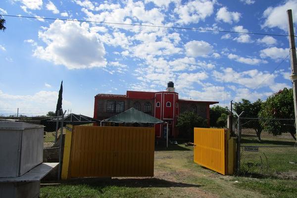 Foto de terreno comercial en venta en zapotlanejo , puente grande, tonalá, jalisco, 3085326 No. 01