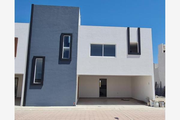 Foto de casa en venta en zaragoza 000, san francisco ocotlán, coronango, puebla, 20045198 No. 01