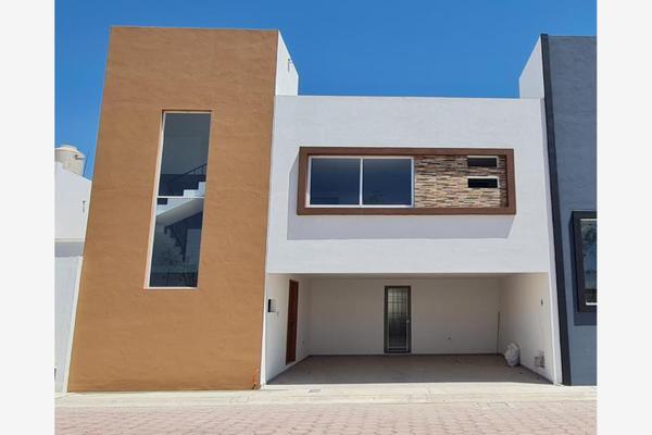 Foto de casa en venta en zaragoza 000, san francisco ocotlán, coronango, puebla, 20045198 No. 02