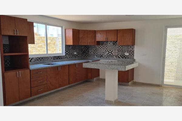 Foto de casa en venta en zaragoza 000, san francisco ocotlán, coronango, puebla, 20045198 No. 03