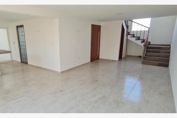 Foto de casa en venta en zaragoza 000, san francisco ocotlán, coronango, puebla, 20045198 No. 04